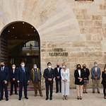 Declaració institucional PATERNA CIUTAT DEL FOC