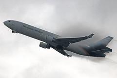 N270UP | McDonnell Douglas MD-11F | UPS - United Parcel Service