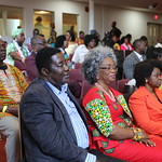 President Akuf-Addo addresses the Ghanaian community in the Greater Toronto Area