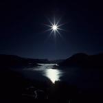 Birth Star (In Explore - Bessa R2A / Velvia 100)
