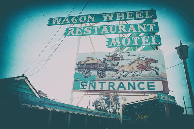 Photo:Rock Me Mama Like a Wagon Wheel By Thomas Hawk