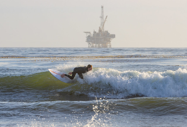 Photo:Kissing the Waves By nicpn