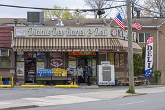 Diddle Dee Bagel & Deli, Dongan Hills