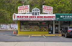 Master Zee's Mini Market, Dongan Hills