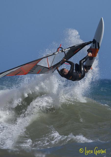 Windsurf ad Imperia
