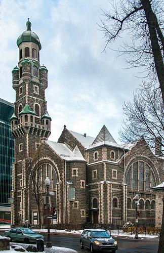 Saint-Coeur-de-Marie Church