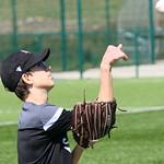 25 avril 2021 - Entrainement baseball