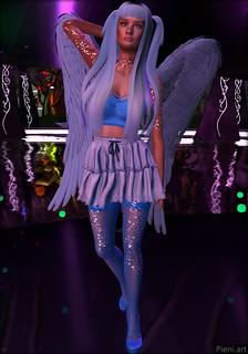 Pieni.art Fashion: Aalia