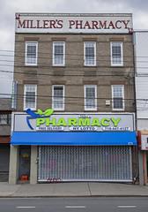 Miller's Pharmacy, Stapleton