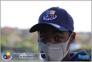 WBHS Hockey: U19E vs Rondebosch