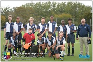WBHS Hockey: U16D vs Rondebosch U16C