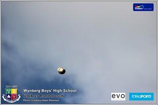WBHS Rugby: U16A vs Rondebosch, Album I