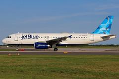 N794JB | Airbus A320-232 | jetBlue Airways