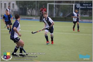 WBHS Hockey: U19C vs Rondebosch