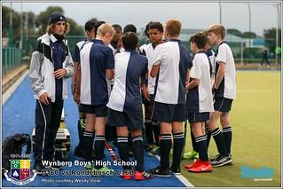 WBHS Hockey: U16C vs Rondebosch U16B