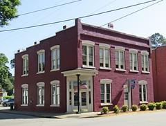 Bank of Northampton, Jackson NC