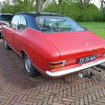 Opel Kadett LS Super