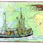NL Carte Maritime et Ole West