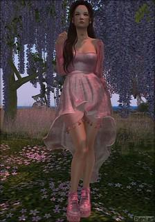 Pieni.art Fashion: Amelia