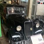 1937 Ford Model Y ETA808