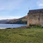 Carrick Castle