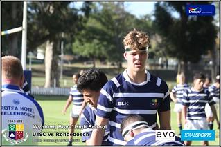 WBHS Rugby: 3rd XV vs Rondebosch, Album II