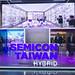 Semicon Taiwan (Hybrid)