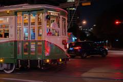 Dallas M Line