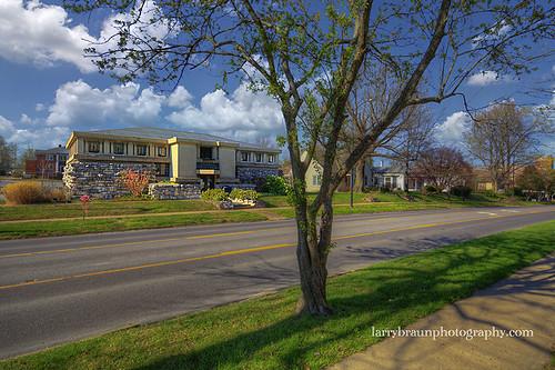 Stinson Memorial Library