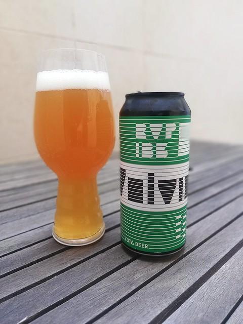 Photo:Zeta Beer Co. Double Expo By pep_tf