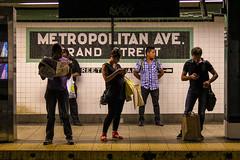 NYC Subway | New York City