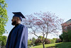 毕业典礼2021传统本科和专业研究本科生