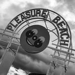 Primary photo for Blackpool Pleasure Beach (10th May 2021)