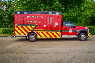 2673 St. Cloud Fire Rescue (FL)
