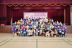 20210508母親節親子運動會