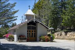 Bonny Doon Church