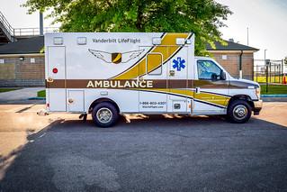 2664 Vanderbilt LifeFlight