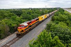 KCS 3925 - Plano Texas