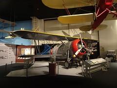 1938 Grumman F3F-2
