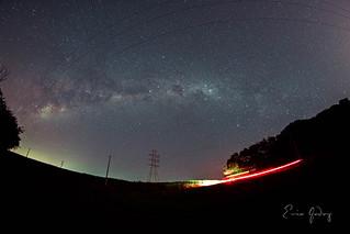 Milky Way 2021 - Lençóis Paulista/SP - 2