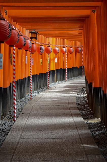Photo:Kyoto, Summer 2013 By Patrick Vierthaler