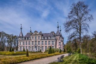Castle Poeke