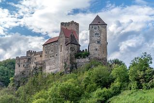 Hardegg Castle (Lower Austria)