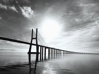 Ponte Vasco da Gama(Lisboa)