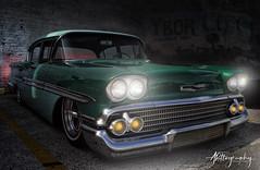 58 Chevy2 night