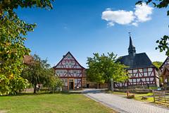 Hessenpark, Taunus