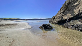 Broad Haven Beach
