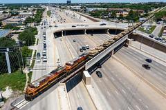 KCSM 4719 - Plano Texas