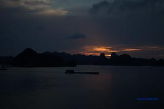 Halong Bay May 2018