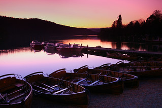 Bowness boats